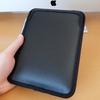 Kindle Paperwhiteは「裸で使用+移動時はケースで保護」がいい感じ