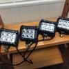 WA30-1 LEDワークライト