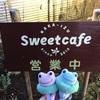 2017/12/7 中伊豆 Sweet cafe 再び(人´∀`)