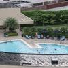 シンガポールの家族旅行のホテル選びはプールで