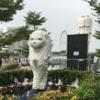 【2016SFC修行 第7回-3】シンガポール解脱修行 (観光日記後半&解脱フライト)