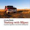 Everyday Rails Testing with RSpecの翻訳プロジェクトを開始しました!