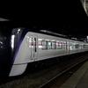 E353系試運転 松本駅