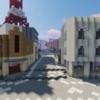昭和モダンな街並みを作る