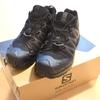 【SALOMON】気分が上がらない雨だからこそ、オシャレ靴を履こう!