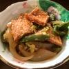 大豆たんぱくで作る焼肉もどき入り野菜炒め