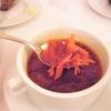 世界一周ピースボート旅行記 50日目~ロシア(サンクトペテルブルク)~⑥「ホテルでロシア料理」