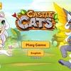 スウェーデン発、ねこあつめ系RPGゲーム🐈🐈に萌えるこの頃。Castle Cats(キャッスルキャッツ)/PocApp Studios