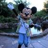 アウラニひとり旅(2日目:マカヒキで朝食) / Traveling Alone to Aulani, Disney Resort and Spa (Day2:Breakfast at Makahiki)