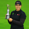 全英リコー女子オープンゴルフ2016最終日・全米プロゴルフ選手権2016最終日の結果と優勝賞金