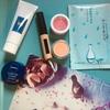 楽天ラクシー(RAXY)2月ボックス「Fortune Beauty」内容ネタバレ!2色入りチークが可愛くて大満足な内容!
