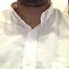 またユニクロ。エクストラファインコットンブロードシャツ(ボタンダウン)