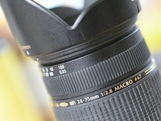 小型軽量の大口径レンズ「タムロンSPAF 28-75mm F2.8」はNikon D500とも相性抜群だった