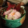 【大阪梅田】ごはんメモ・SAKE Dining FUJIさんはとりあえず行って