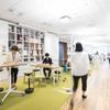 オフィスで「ブラブラ…」が効果てきめん?気軽に運動できるワークサイズ&オフィスポに注目