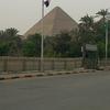まさかの入場無料?ピラミッドは子供の遊び場 アフリカ旅行記⑦