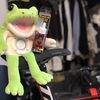 【ロードバイク】チェーンルブ難民を救うかもしれない、ViprosのRossa-no