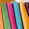 文房具ムフムフ会で用意するシステム手帳の革