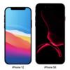 iPhone12 miniのコンセプト動画が登場 iPhone SE第2世代とのサイズを比較