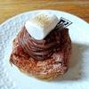 Boulangerie JEAN FRANCOIS(ジャン・フランソワ) @横浜 フランスのMOFが作る芸術的ダノワーズ・ショコラマロン