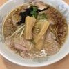 所沢へ食べにいく◆㐂九家~garage~「所沢醤油生姜ラーメン」