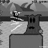 Bloopy & Droopy GB風のレトロながらも骨太なアクションゲーム