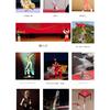 新作登場! 「神技!中国雑技と伝統芸術」