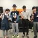 HOTLINE2018 7月8日(日) レイクタウン店 ショップライブレポート!!