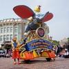 2回目の香港ディズニーランド(フライト・オブ・ファンタジー・パレード) / My 2nd Trip to Hong Kong Disneyland (Flights of Fantasy Parade)
