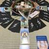 9/16  nakwachのお茶会〜4回目のトーキングサークル〜