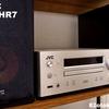 レビュー:JVC EX-HR7