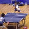 たくみ選手と大輝選手がシングルス・ダブルスで全国大会出場権を獲得!インターハイ三重県大会