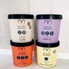 『MOTUEKA CREAMERY(モツエカクリームリー)』のアイスクリーム4種類♡食レポするよ!ニュージーランド発