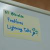 FFLT! #1 で「フロントエンドと私」というLTをした