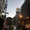 東海道ラン 2日目(12月28日)