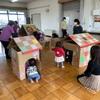 【親子子育てすくすく講座 よちよち】 0~3歳の子たちが集い、親子で遊びを楽しむ場