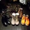 Men's ブーツ