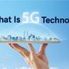 【5G】で変わる2020年の世界