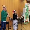 クリスマス演奏会を長野の家族レスパイト団体に届けました!