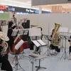 宇多津中学校 年忘れコンサート開催しました!!レポート