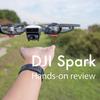 【ハンズオンレビュー】DJIのドローンSparkを飛ばしてきた!Phantom4Proとの比較と、Sparkはおすすめか!?【新機能パームコントロール】