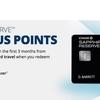 アメリカ在住者またはアメリカ人向け:ラウンジゲストが無限!になるクレジットカード