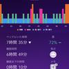 睡眠分析アプリ AutoSleep から Pillow へ乗り換えました