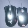 マウスの持ち方を見直す