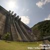 【写真・ツーリング】興味は無くてもダムが面白いと思う3つの理由【ダムカード・ダムカレー】