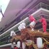 8月26日(土)におこわなれる平成29年城東まつり|今年は鴫野南之町さん・蒲生聖賢さんのだんじりが出られます。