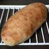 パン作りの水分量と水温