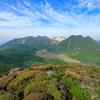 【登山記】 九重連山 ミヤマキリシマお花見登山へ大船山と平治岳へ登ってきました。