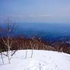 【雪山登山】女だけど冬の百名山にチャレンジ!赤城山は超楽しい山でした。