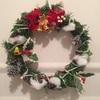 【子育て】子どもの創造力は素晴らしい。子どもとクリスマスリースを作って感じたこと